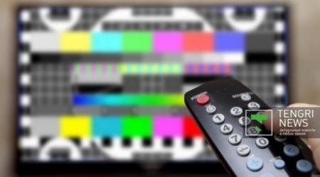 Вещание не вставших на учет в РК зарубежных телеканалов может быть запрещено