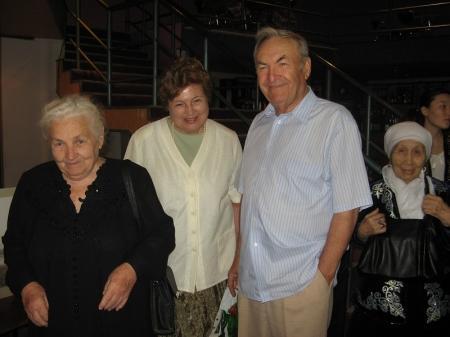 В Актау ко Дню пожилых людей единовременную социальную помощь получат 6 000 пенсионеров
