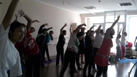 В Актау организованы бесплатные психолого-педагогические консультации для родителей и детей