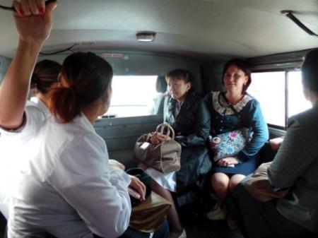 В поселке Баскудук Мангистауской области прошли рейды по выявлению незарегистрированных детей