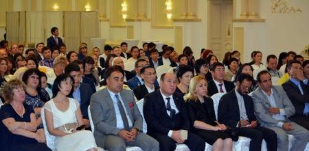 В Актау прошел второй бизнес-форум предпринимателей