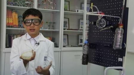 Восьмиклассник из Кызылорды изобрел способ отопления домов