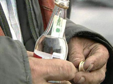 Самые пьющие казахстанцы живут в Павлодаре