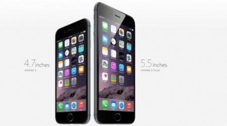 iPhone 6 и iPhone 6 Plus установили рекорд по продажам