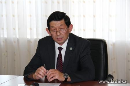 В Мангистауской области освобожден от занимаемой должности бывший руководитель управления сельского хозяйства