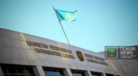 Парламент Казахстана взял в работу законопроект о ЕАЭС