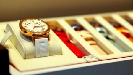 Временные пошлины на некоторые наручные часы вводит ЕЭК с 1 ноября 2014 года