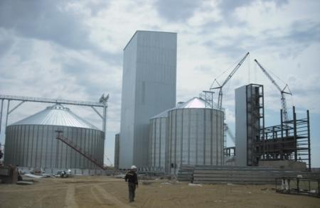 Прокуратура взыскала с зернового терминала Бейнеу 23 миллиона тенге