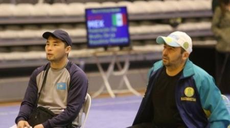 Казахстанский тренер по ушу о скандале на Азиаде: Кому-то понадобилось мое место