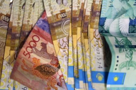Самую высокую зарплату получают жители Мангистау