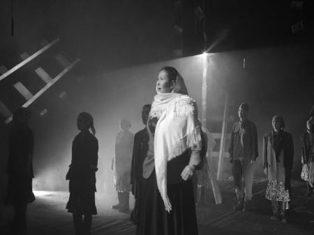 Мангистауский музыкально-драматический  театр открывает новый сезон