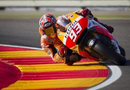 Гран-при MotoGP Арагона в прямом эфире покажут Vesti.kz и СТВ
