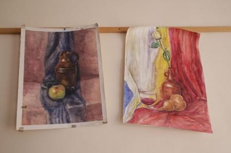Сара Габбасова: Детской школе искусств нужна спонсорская помощь