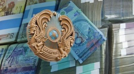 Внутренний госдолг Казахстана в тенге достиг рекордного максимума
