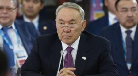 Назарбаев предложил РФ активизировать совместную геологоразведку для поиска месторождений