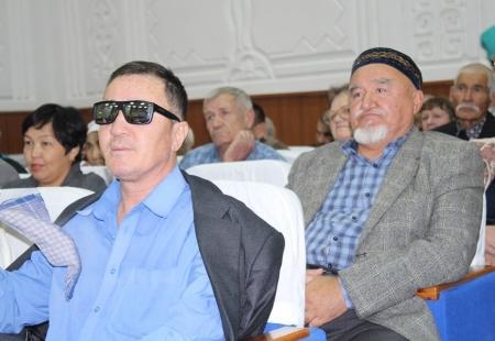 В Актау постояльцы Дома-интерната для престарелых поделились своими мечтами