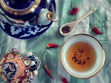 Эксперт ВОЗ рекомендует казахстанцам не запивать мясо чаем