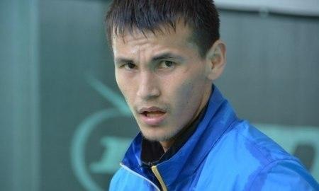 Таэквондист из Актау Кайрат Сарымсаков стал бронзовым призером Азиады