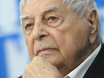 Скончался основатель Театра на Таганке Юрий Любимов