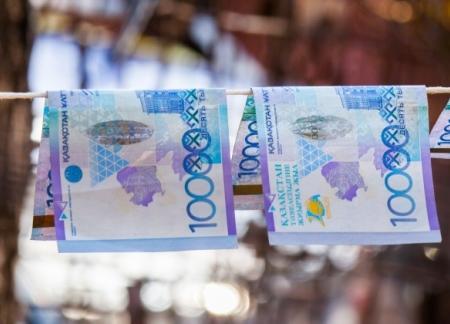 В Казахстане могут провести налоговую амнистию
