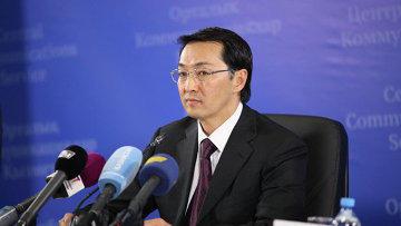Прокурор просит приговорить вице-министра сельского хозяйства Умирьяева к 12 годам
