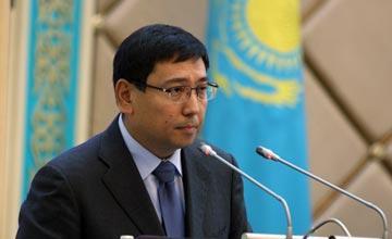 К концу 2014 года станет ясно, когда Казахстан сможет вступить в ВТО - министр Е.Досаев