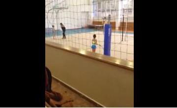 Избившего ребенка тренера отстранят от работы - вице-президент Федерации гимнастики