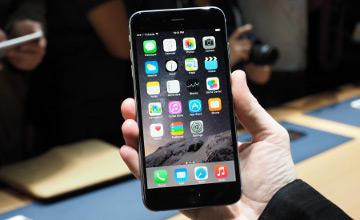 Новые iPhone могут навредить здоровью
