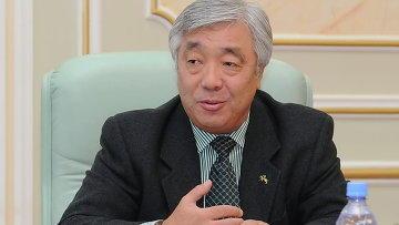 Визовый режим между Казахстаном и ЕС не отвечает реалиям – Идрисов