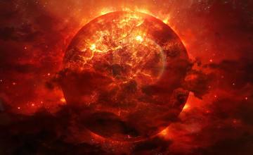 Повторение воскресной вспышки на Солнце может быть опасным
