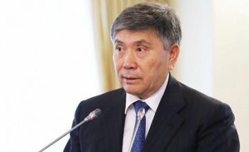 Смерть главы Total не поменяет отношения концерна к Кашагану - У. Карабалин