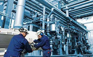 На Тенгизе приступают к строительству завода мощностью 12 млн. тонн нефти в год
