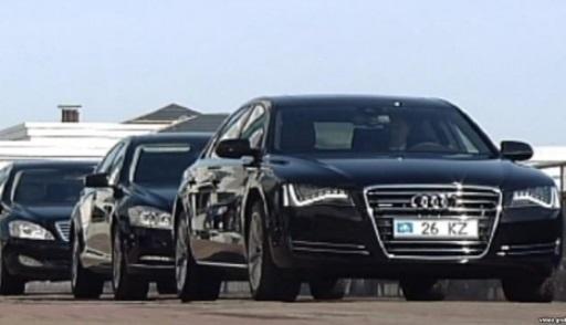 Министры призывают ездить на казахстанских авто, а сами не хотят