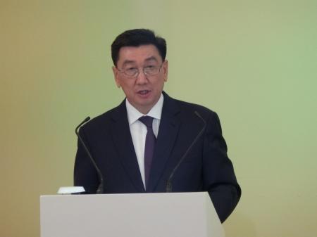Алик Айдарбаев: В ближайшие три года в Мангистау создадут около девяти тысяч рабочих мест