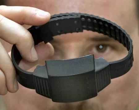 МВД Казахстана не гарантирует надежность электронных браслетов слежения