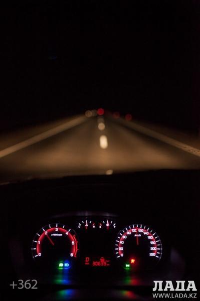 Долгожданная дорога. Трасса Актау – Бейнеу