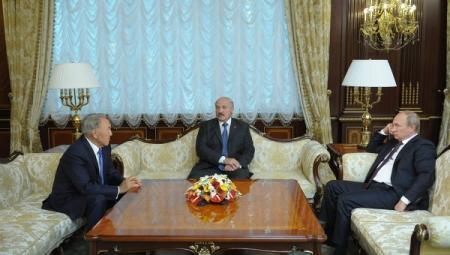 Путин подписал закон о ратификации договора о ЕАЭС
