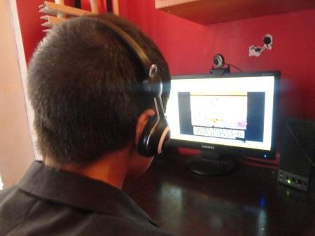 Есболат Умирзак: В Мангистауской области еще 15 школ подключат к Интернету