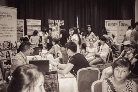 Казахстанский студент в Малайзии: чего бояться, а чего нет?