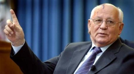 О недальновидности Горбачева и успехах Китая рассказал Назарбаев