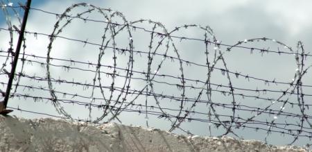 В исправительной колонии Актау повесился 25-летний осужденный