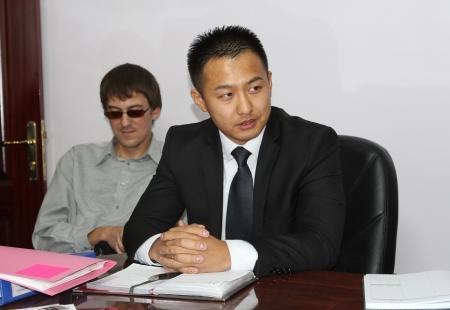 В Актау эксперты рассказали о влиянии электромагнитного излучения на здоровье горожан