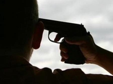 Застрелился начальник управления финансового обеспечения ДВД Акмолинской области