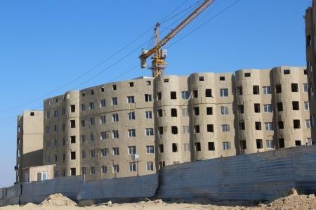 Бауржан Утеулинов: Жилые дома первой очереди микрорайона «Акку» в Актау вывели из программы «Доступное жилье»