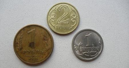 Советник главы Нацбанка: курс рубля должен опуститься до 3,5-4,5 тенге