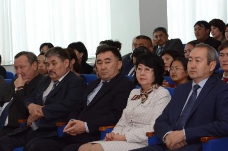 Мангистаускую область посетила заместитель Премьер-Министра Казахстана Гулшара Абдыкаликова