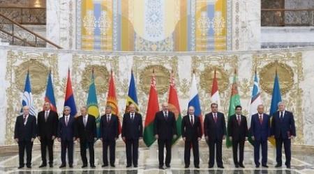 Армения вошла в состав Евразийского экономического союза