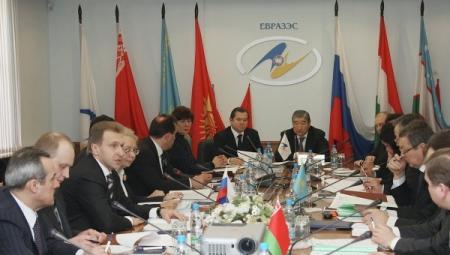 Документ о прекращении деятельности ЕврАзЭС подписан в Минске