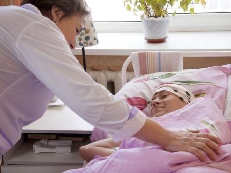 В онкологическом диспансере в Актау начнет работать хосписное отделение