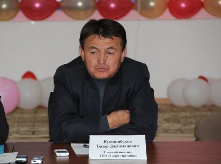 Мурат Тулемисов: Если мы сейчас не повысим тарифы, то компании не избежать банкротства